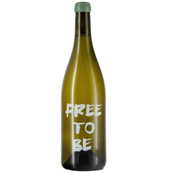 Remhoogte Free to Be Weisser Riesling