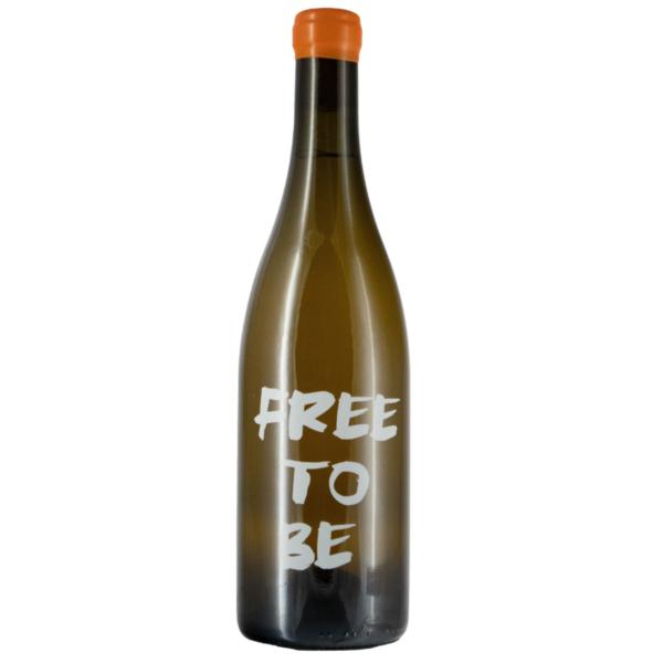 Free to Be Orange Wine