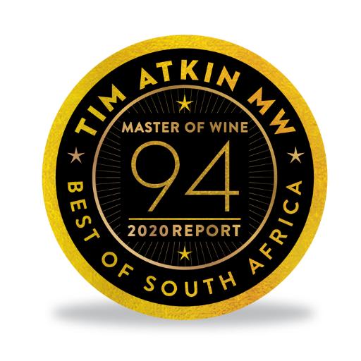 Tim Atkin Report 94 Points