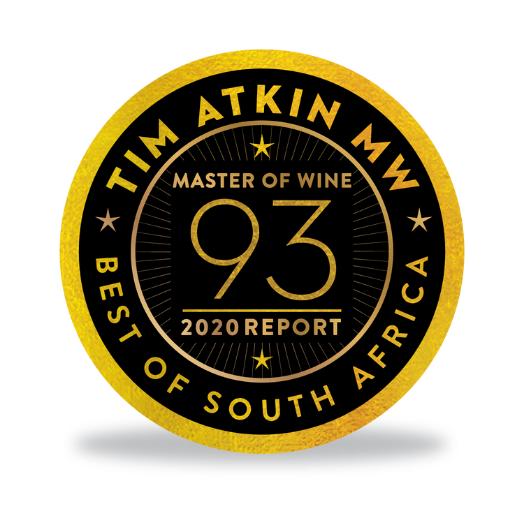 Tim Atkin Report 93 Points
