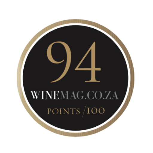 Wine Mag 94 Points